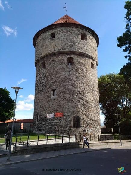 Kiek In De Kok - Tallinn - Estonia