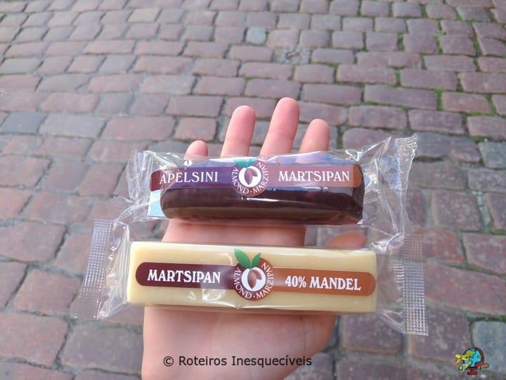 Marzipan - Tallinn - Estonia
