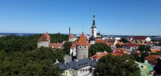 Mirante Patkuli - Tallinn - Estonia