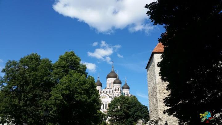 Lindamae Park - Tallinn - Estonia