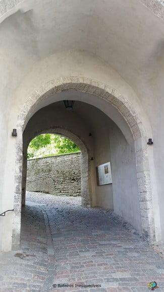 Pikk - Tallinn - Estonia
