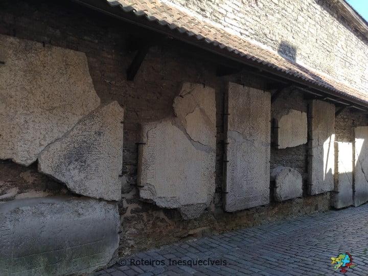 St Catherine Passage - Tallinn - Estonia