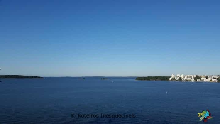 Travessia - Tallinn - Estonia