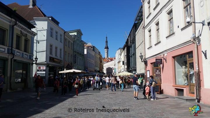 Viru - Tallinn - Estonia