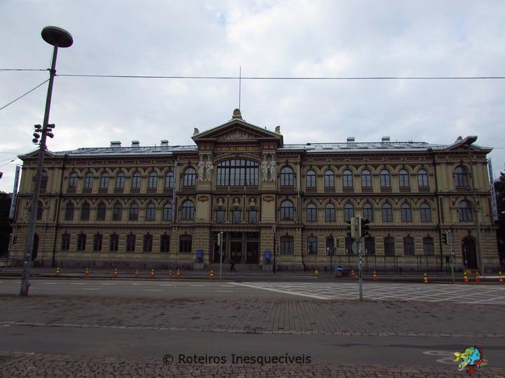 Ateneum - Helsinki - Finlandia