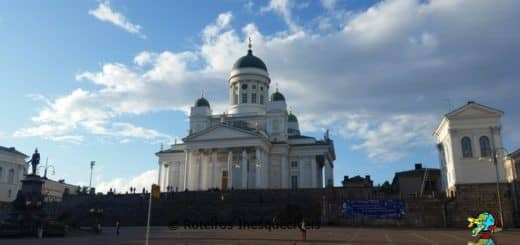 Cathedral - Helsinki - Finlandia