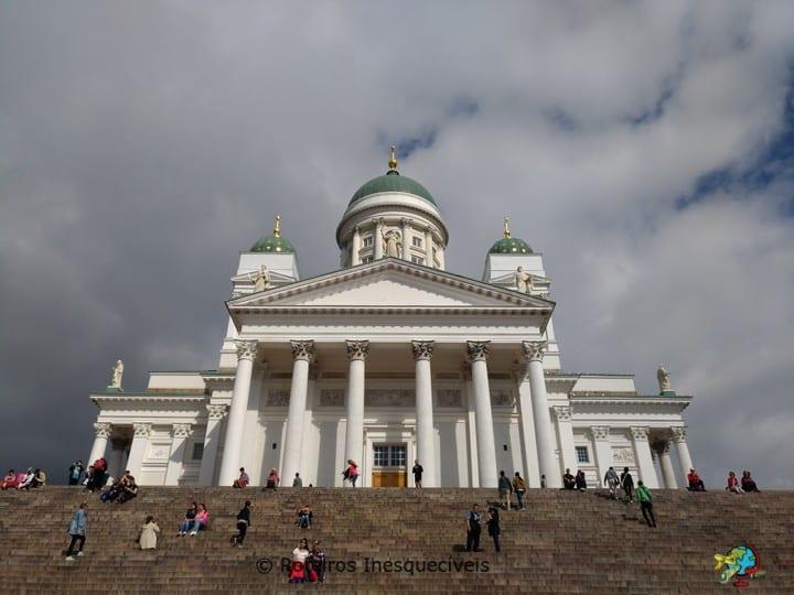 Cathedral - Helsinki - Finlandia