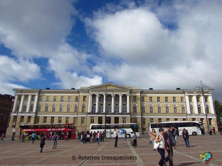 University Museum - Helsinki - Finlandia