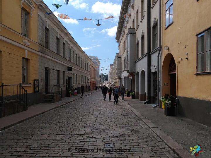Tori Quarters - Helsinki - Finlandia