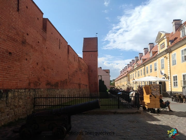 Walls - Riga - Letonia