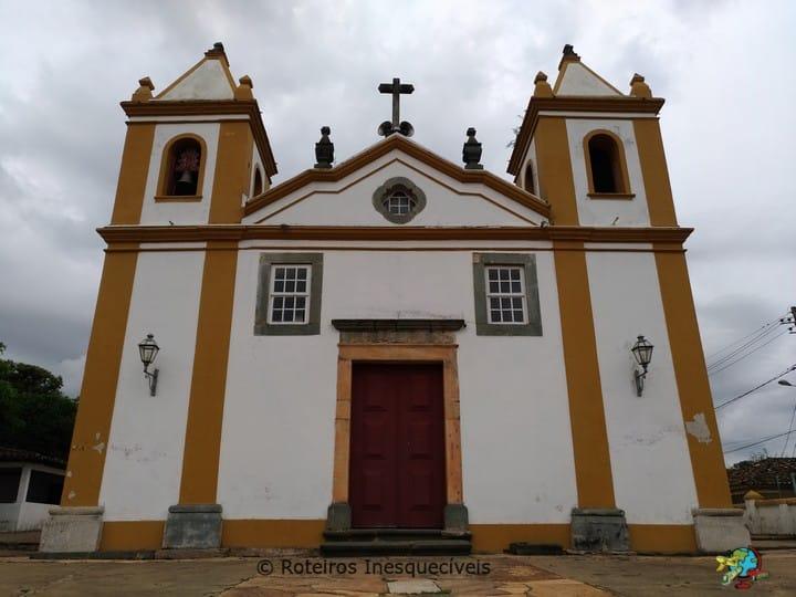 Bichinho - Tiradentes - Minas Gerais