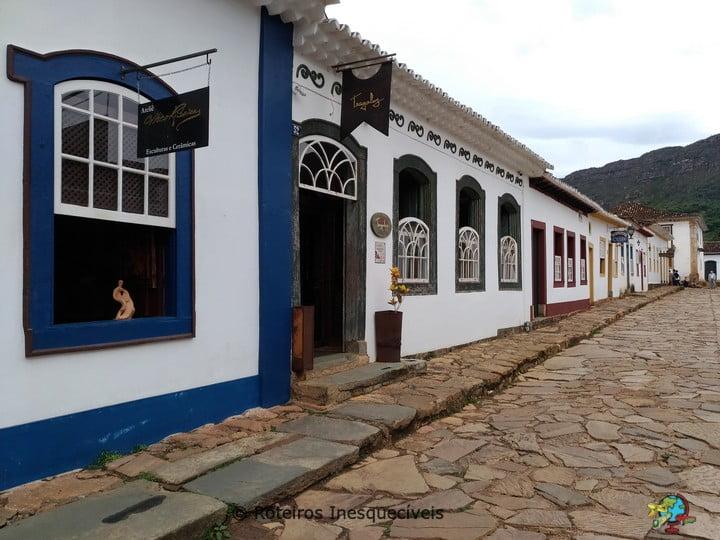 Tragaluz - Tiradentes - Minas Gerais
