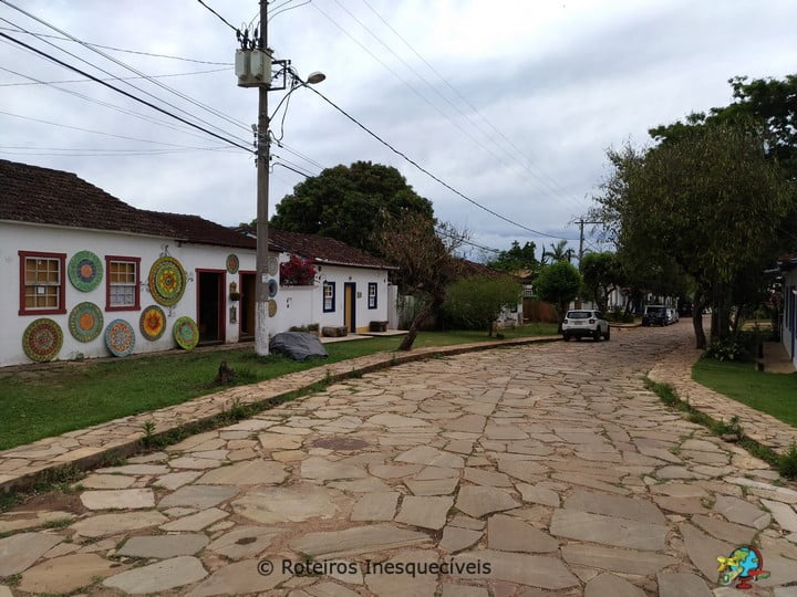 Vila Bela - Tiradentes - Minas Gerais