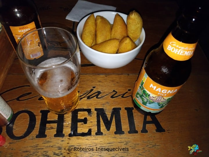 Bar Bohemia - Petropolis - Rio de Janeiro