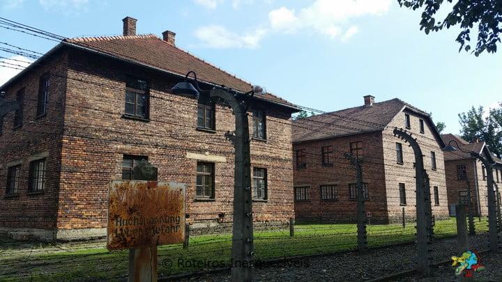 Auschwitz - Cracovia - Polonia