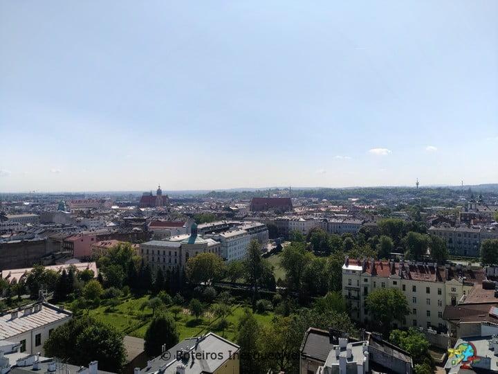 Baszta Sandomierska - Cracovia - Polonia
