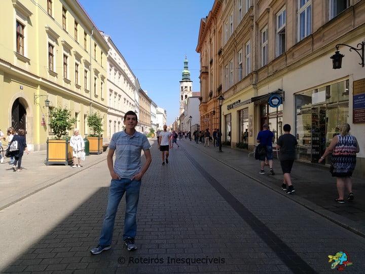 Grodzka - Cracovia - Polonia