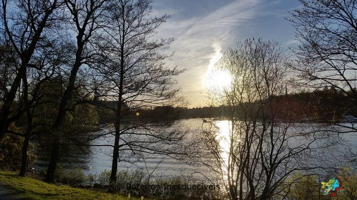 Djugarden - Estocolmo - Suecia