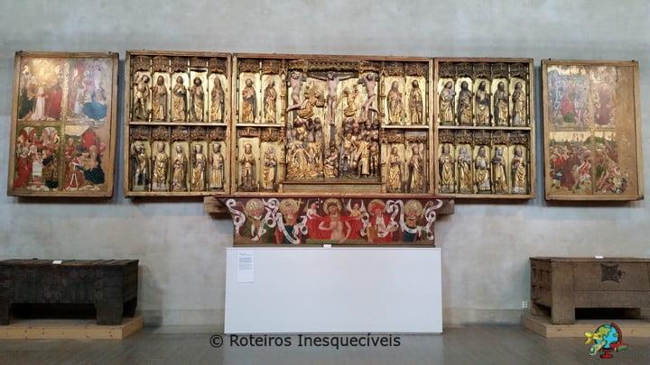 Historiska Museet - Estocolmo - Suecia