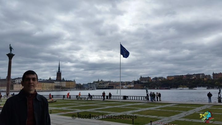 Prefeitura - Estocolmo - Suecia