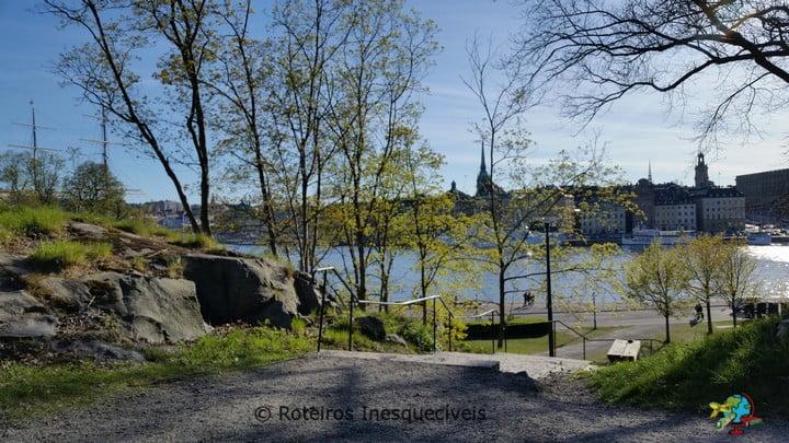Skeppsjolmen - Estocolmo - Suecia