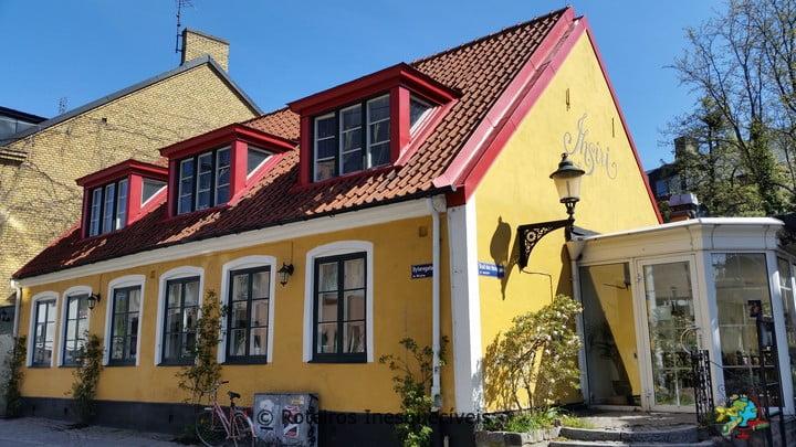 Lund - Suecia