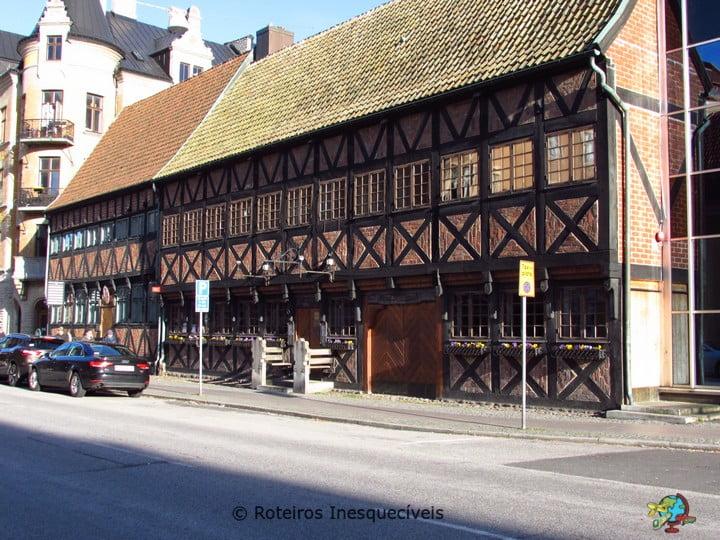 M Thottska Huset - Malmo - Suecia