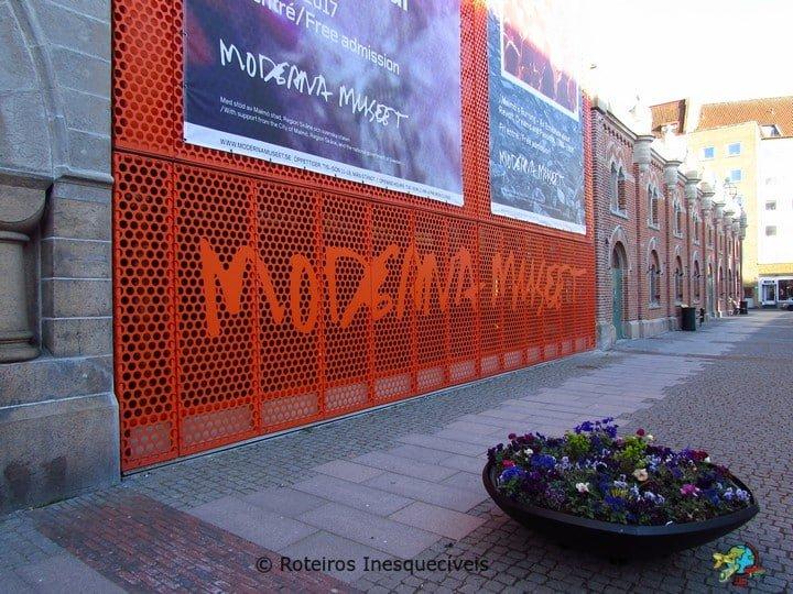 Moderna Museet - Malmo - Suecia