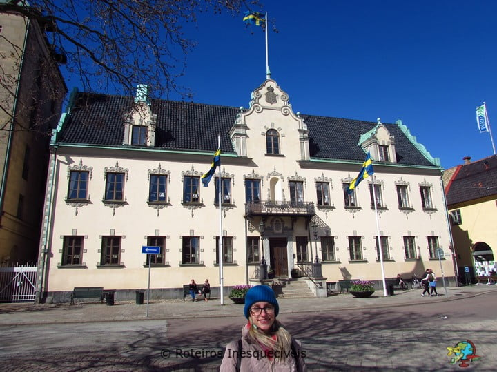 Stortorget - Malmo - Suecia