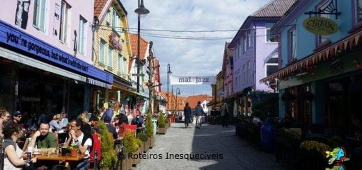 Ovre Homelgate - Stavanger - Noruega